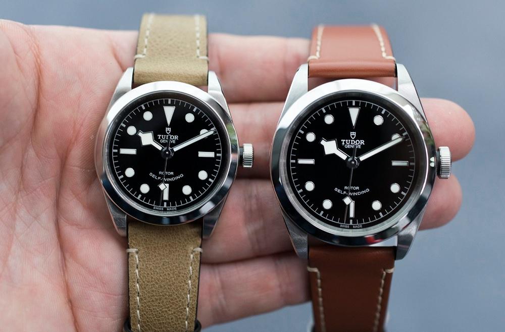 Đồng hồ Tudor Heritage Black Bay 41-2