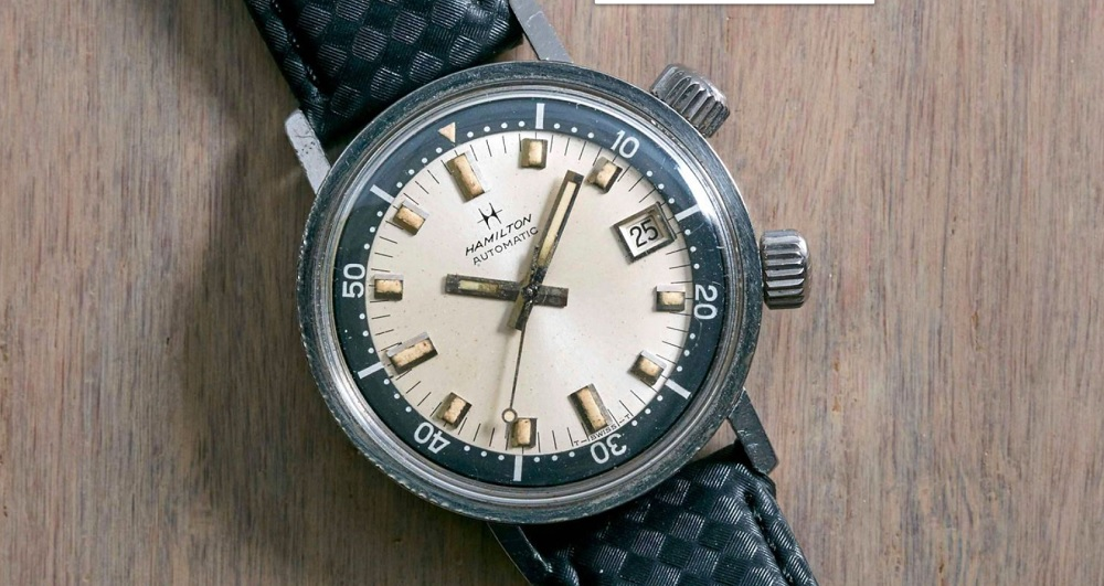 13 mẫu đồng hồ Vintage nam đáng chú ý nhất