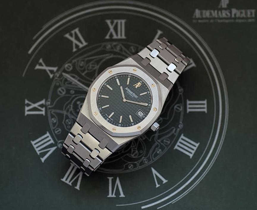 Audemars_Royal_Oak_vintage