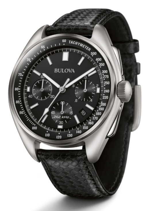 Bulova Moon Watch