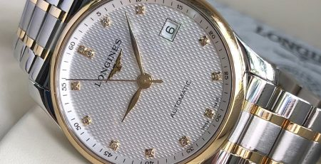 Longines Master Diamond L25185777