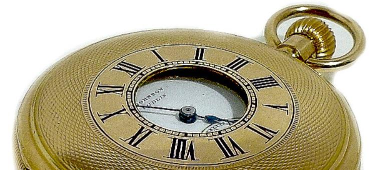 Những lưu ý khi chọn mua đồng hồ cũ-1