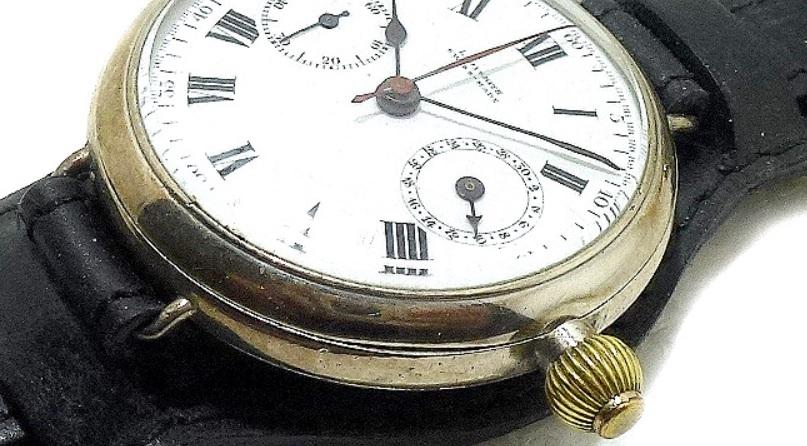 Những lưu ý khi chọn mua đồng hồ cũ