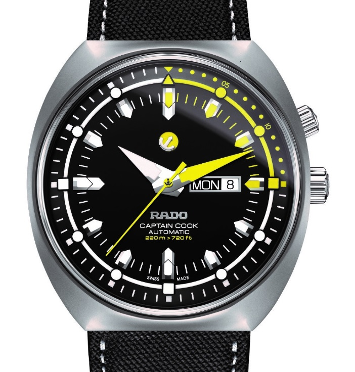 Rado-Tradition-Captain-Cook-MKIII-Automatic-Dive-Watch-1