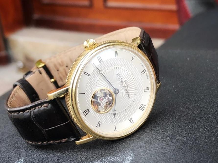 Thu mua đồng hồ Frederique constant-1
