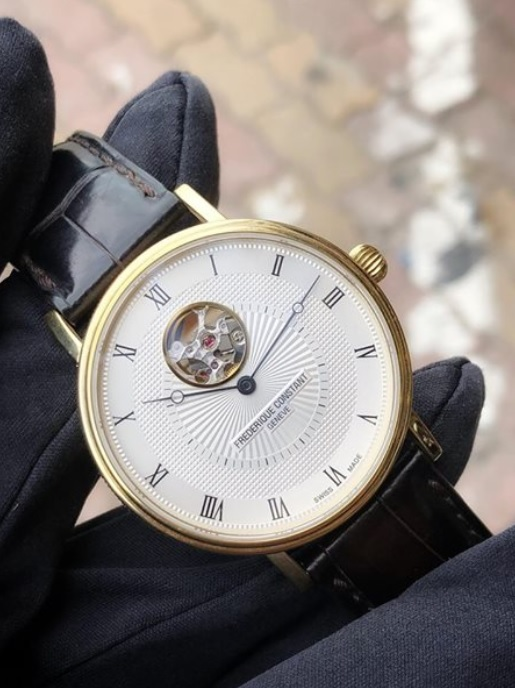 Thu mua đồng hồ Frederique constant-2