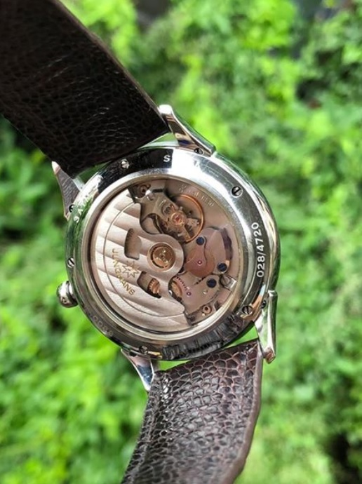 Thu mua đồng hồ Junghans-2