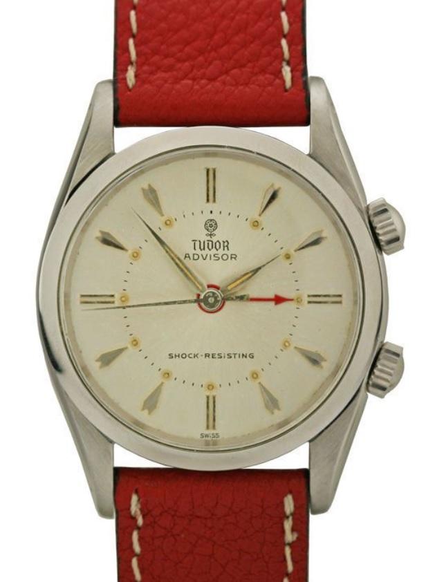 Tudor Adviser Alarm giá bán 1.695 Đô La
