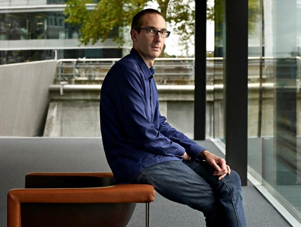 Chân dung nghệ nhân đồng hồ độc lập Stephan McDonnell