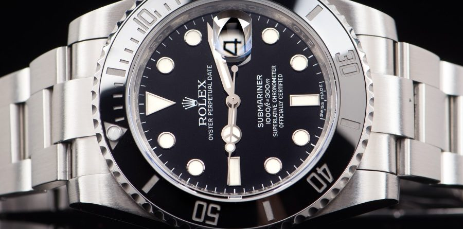 Đánh giá Rolex Oyster Perpetual Submariner Date 116610LN