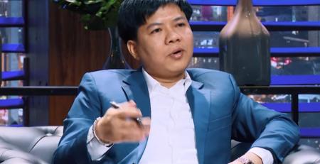 Ông Nguyễn Ngọc Thủy