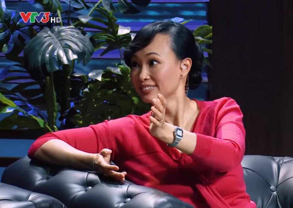 Bà Thái Vân Linh