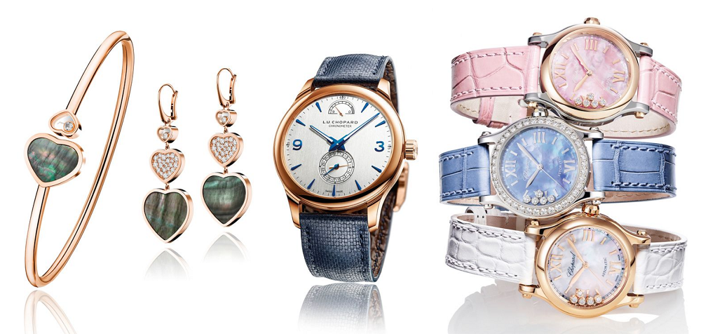 Chopard Prepares To Sparkle At Baselworld 2018