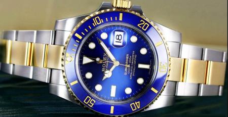 Đánh giá Rolex Oyster Perpetual Submariner 116613LB