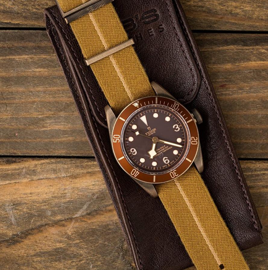 Đồng hồ Tudor Heritage