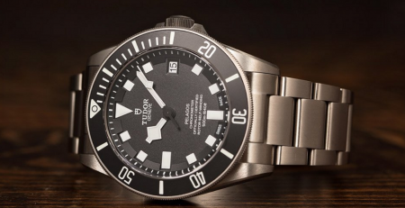 Đồng hồ Tudor Pelagos