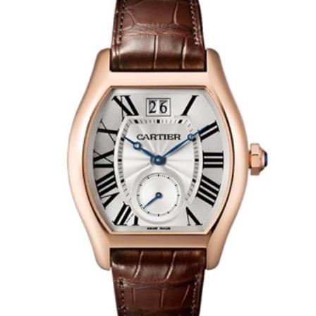 Đồng hồ nam Cartier Tortue W1556234
