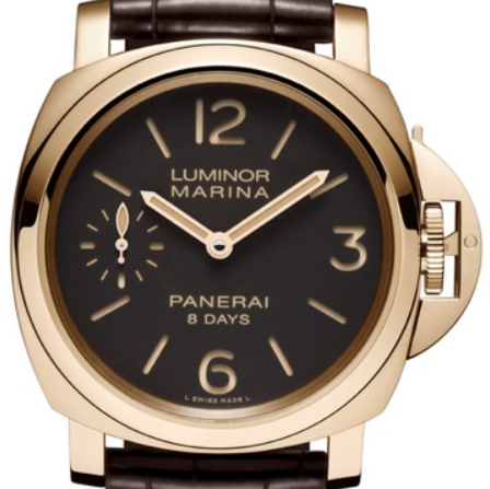 Đồng hồ nam Panerai Luminor