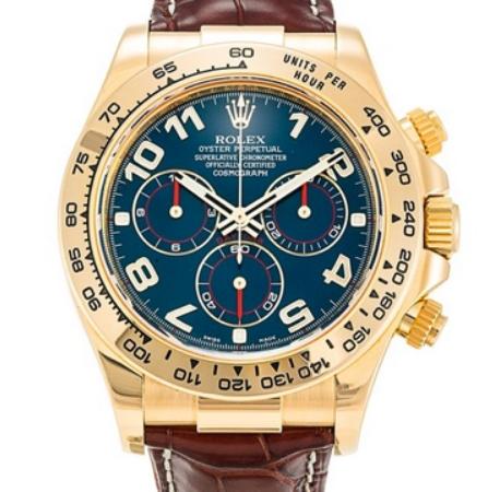Đồng hồ nam rolex daytona Ref. 116518