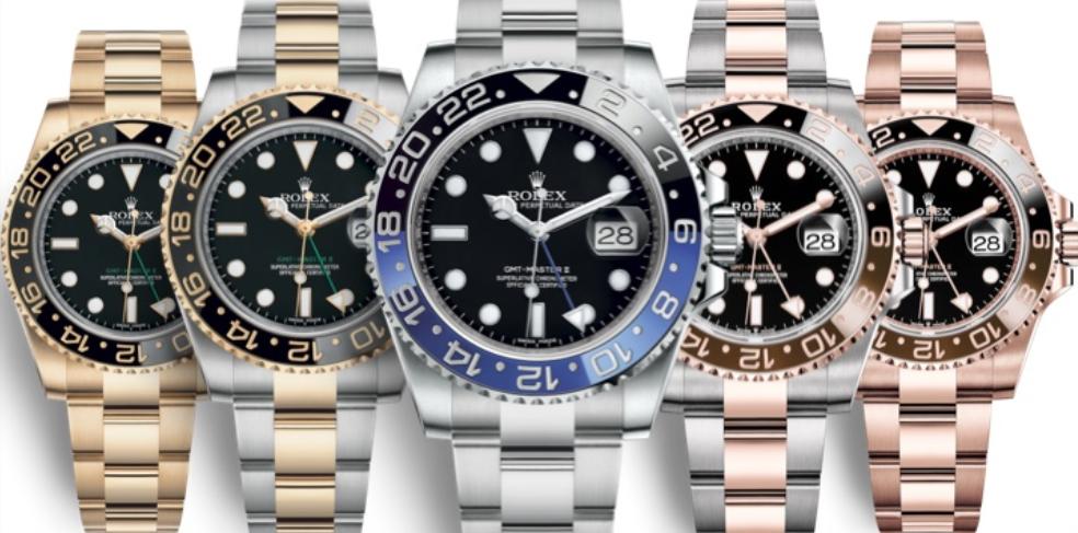 Rolex GMT-Master II tốt nhất để mua