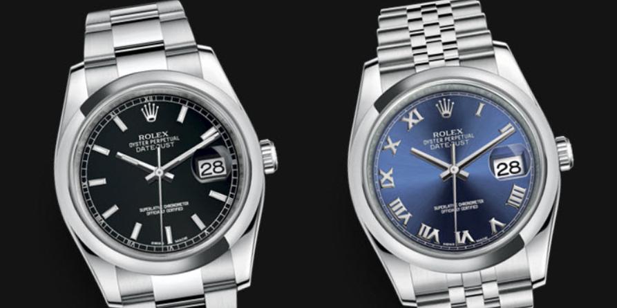 Đồng hồ Rolex nam Datejust 36mm