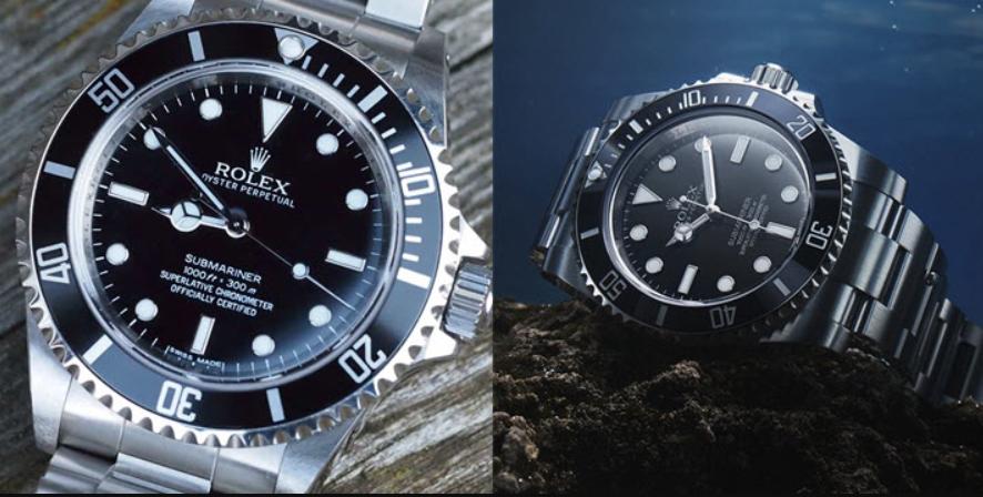 Đồng hồ Rolex nam Submariner