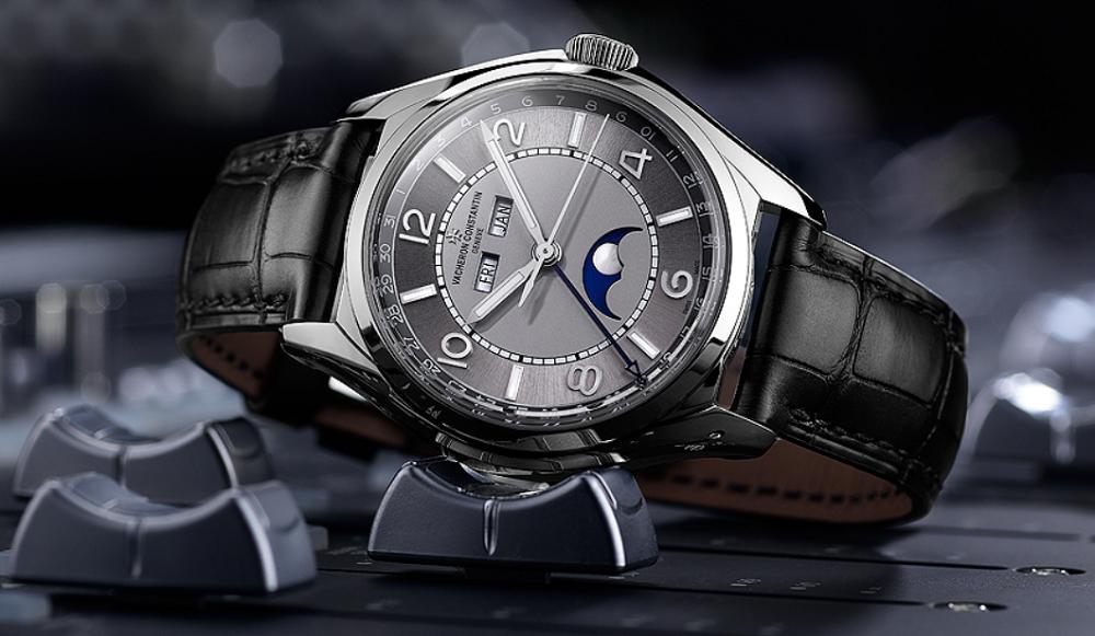 Đồng hồ Vacheron Constanti Fiftysix