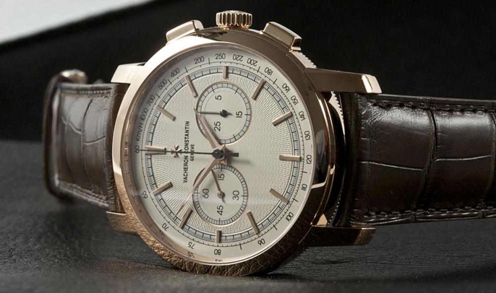 Đồng hồ Vacheron Constanti Traditionnelle