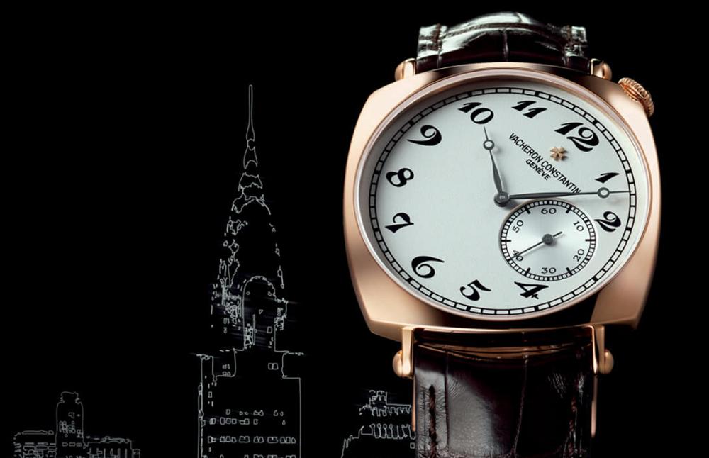 Đồng hồ Vacheron Constantin Historiques