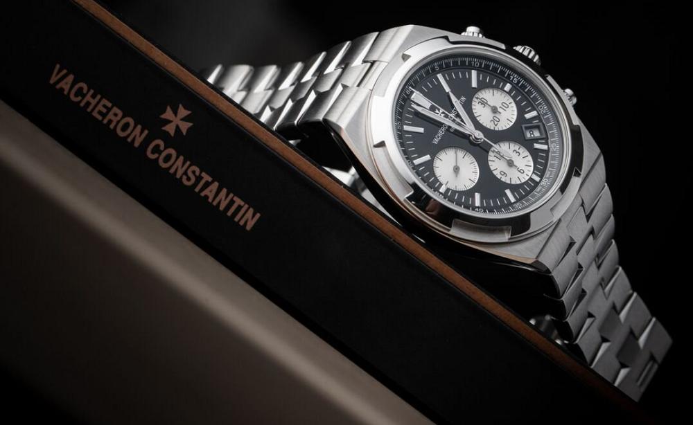 Đồng hồ Vacheron Constantin Overseas