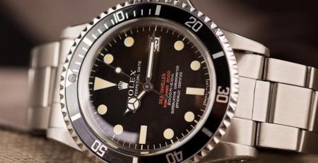 Khó khăn trong việc tìm kiếm và sở hữ một chiếc Rolex Double Red Sea-Dweller