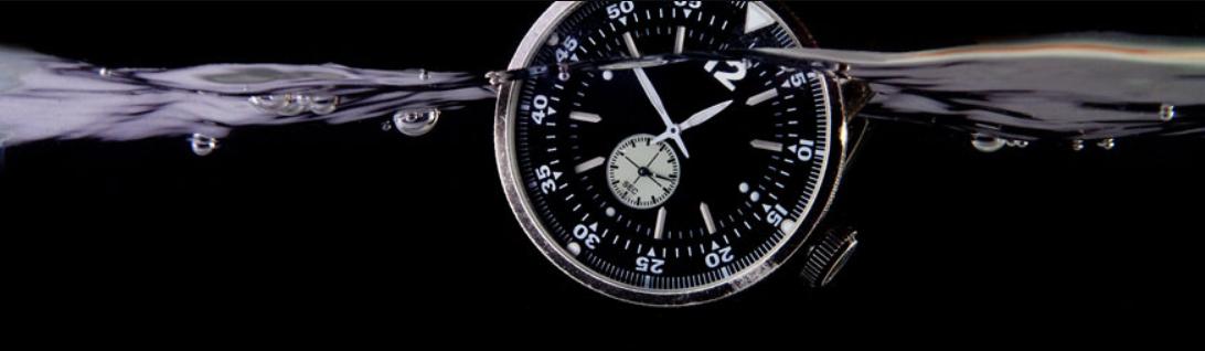 khả năng chịu nước của đồng hồ là gì?