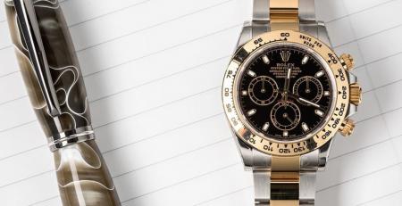 Đồng hồ Rolex Daytona 116503