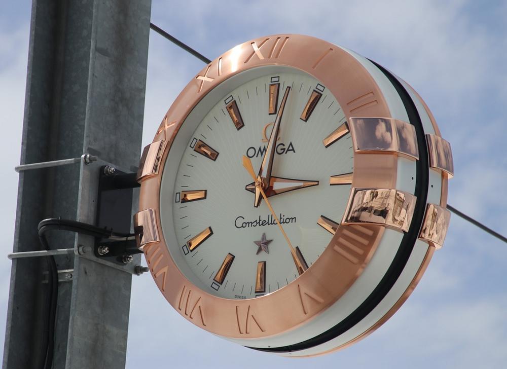 5 Thương hiệu đồng hồ cao cấp xa xỉ cho năm 2019