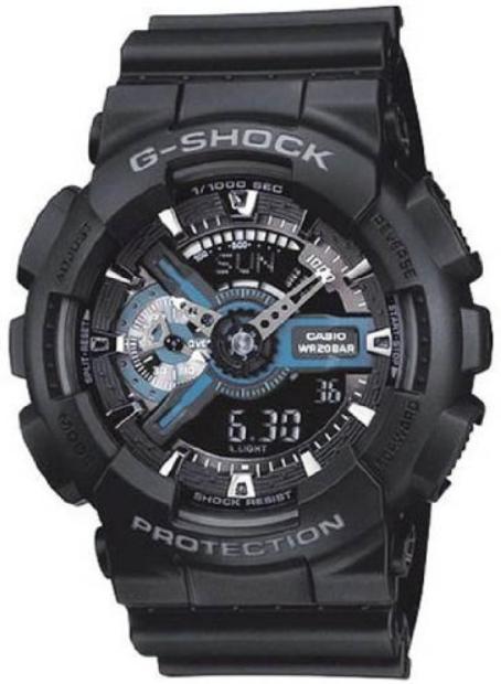 Đồng hồ nam quân đội G-Shock Casio GD100ms-3