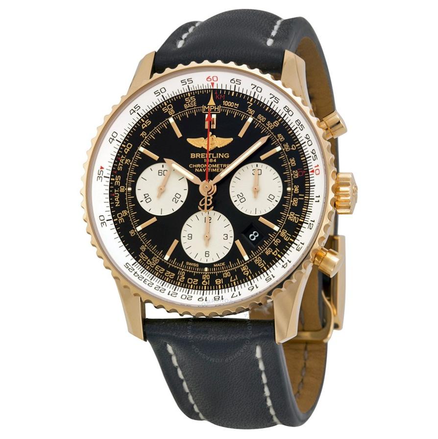 Đồng hồ Breitling Navitimer 01