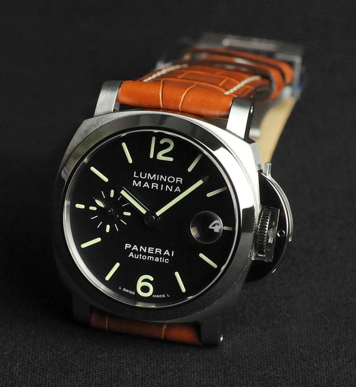 Đồng hồ Panerai Luminor PAM00048