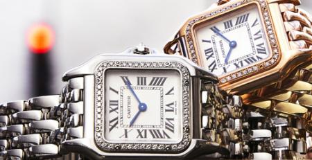 Cách bán đồng hồ cartier cũ giá cao