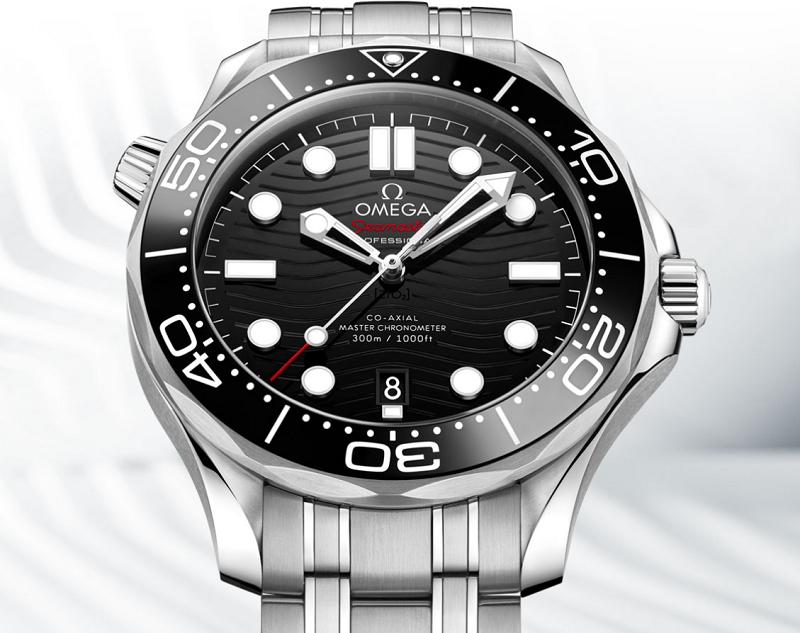 Đồng hồ Omega Seamaster 300