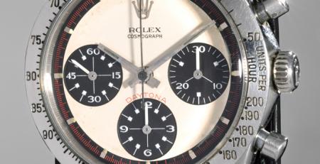 Đồng hồ Rolex cổ điển Paul Newman Daytona