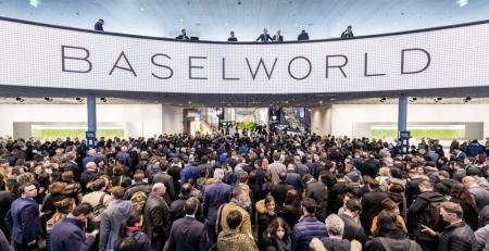 Mong đợi gì từ triển lãm đồng hồ Baselworld 2019?