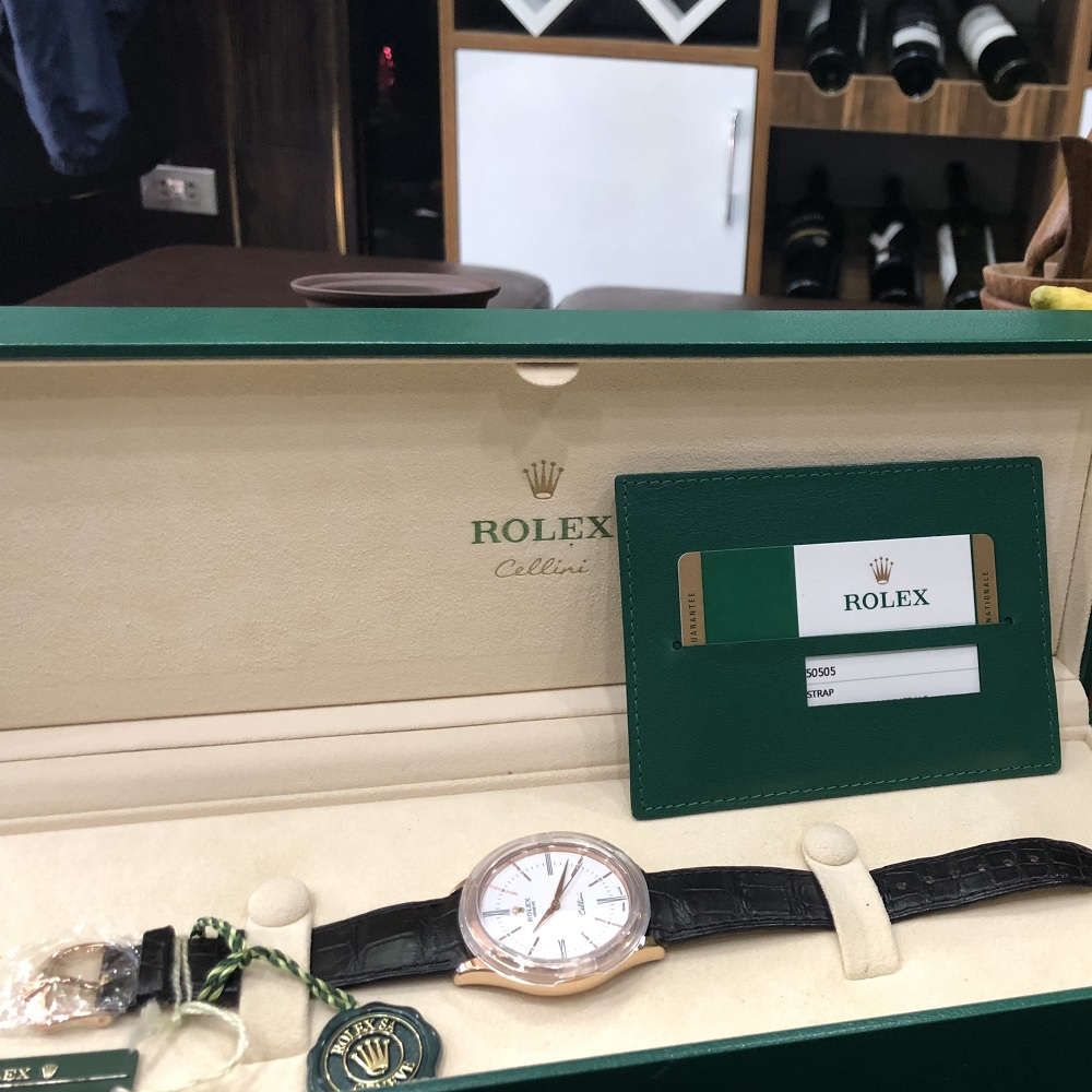 rolex-cellini-time-50505-mat-trang-vang-hong-fullbox-2