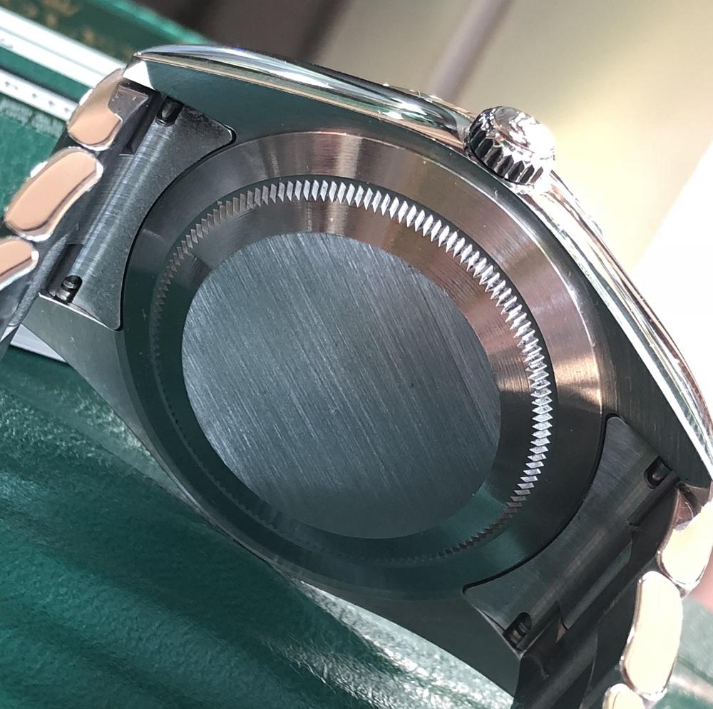 Rolex Explorer Ref. 214270 mặt đen đời 2011 Fullbox