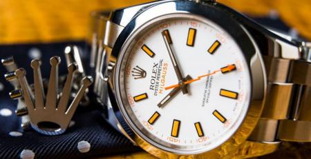 3 giải pháp chơi đồng hồ Rolex trong năm mới 2019