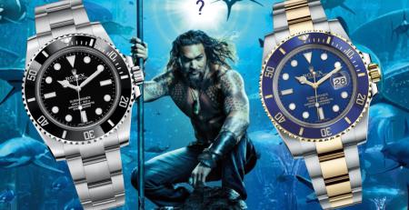 6 lựa chọn đồng hồ Rolex Submariner dựa vào chất liệu