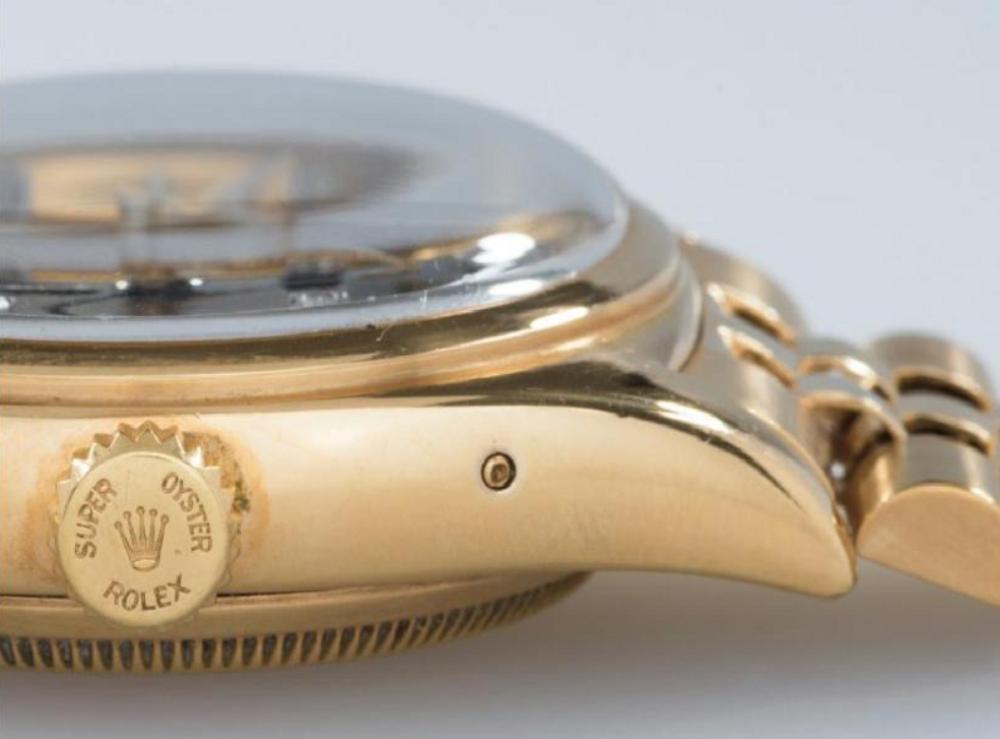 Đồng hồ Rolex Ref. 6062