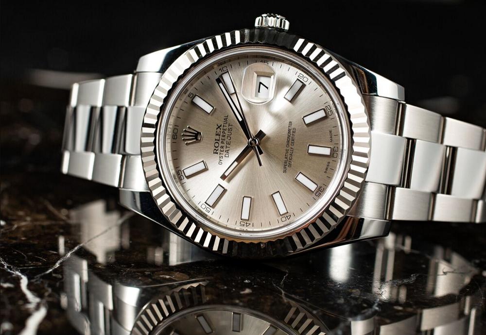 Đồng hồ Rolex Datejust II