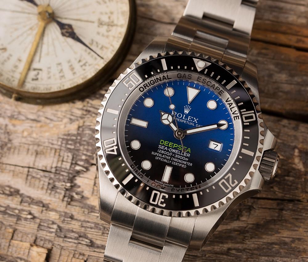 Đồng hồ Rolex Deepsea