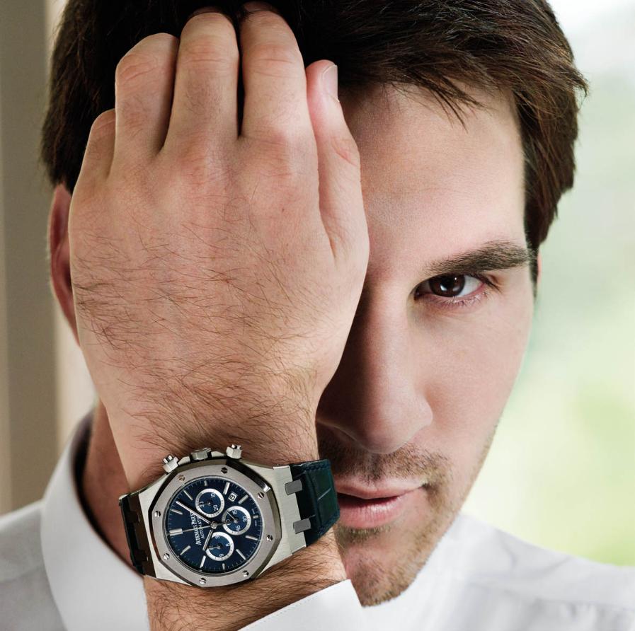 Audemars Piguet Royal Oak Leo Messi