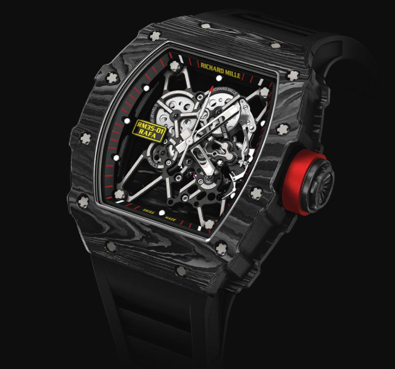 Đồng hồ Richard Mille RM 35-01